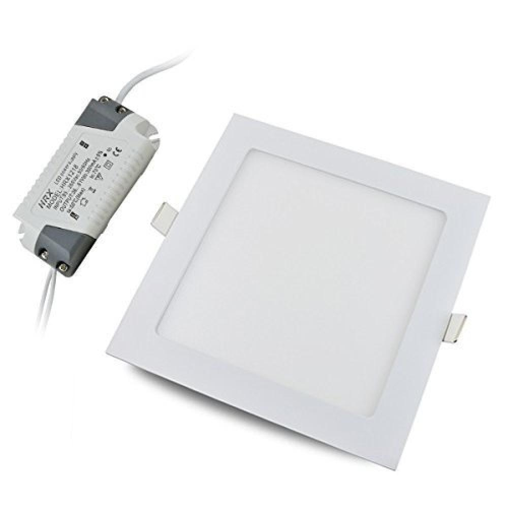 24 Watt Led Kare Led Panel Sıva Altı